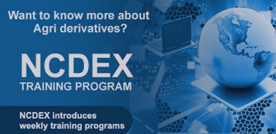 NCDEX Training Program
