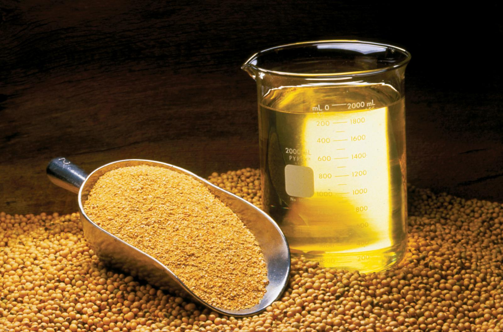 HIPRO SOYBEAN MEAL